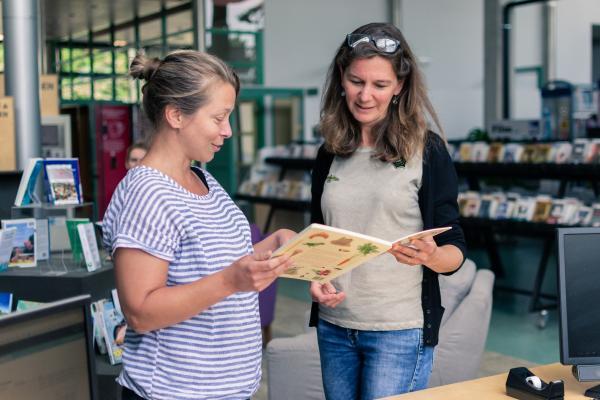 Communicatietraining Kalmhout 2018